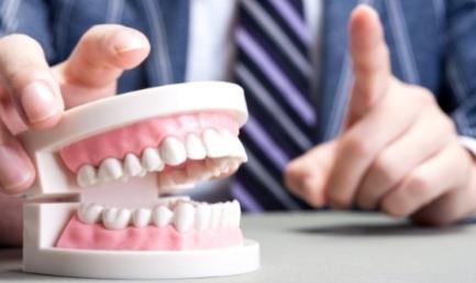Стираемость зубов