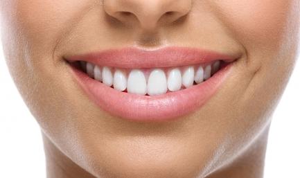 Здоровые, белые и крепкие зубы