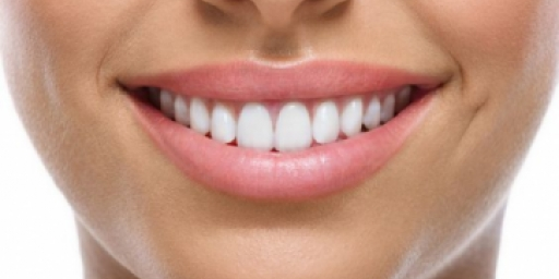 Зубы из металлокерамики, фото